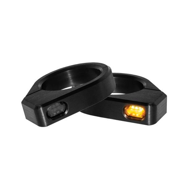 ZC-LINE MICRO 41-39MM - LED GABEL BLINKER