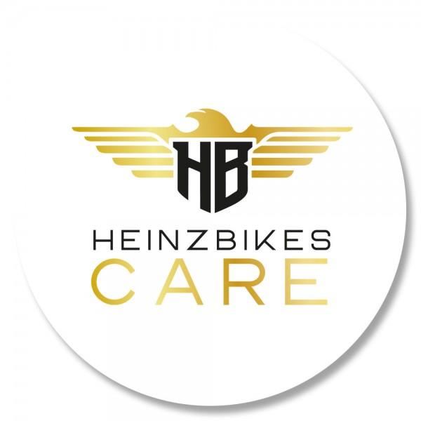 HeinzBikes CARE - LED Blinker