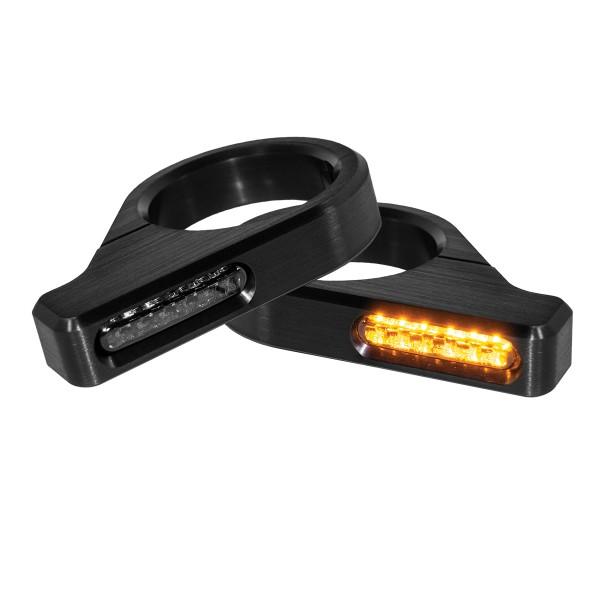 ZC-LINE CLASSIC 41-39MM - LED GABEL BLINKER